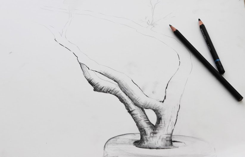 importance of Pencil Shading Importance  | How to Shade