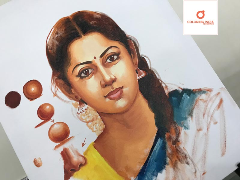 10 Oil painting tips for beginners!